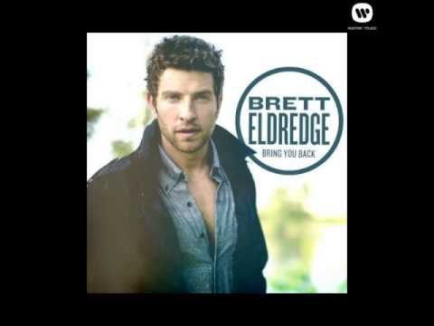 Brett Eldredge - On And On