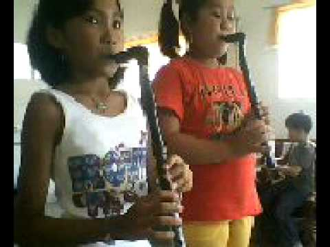 Lupang Hinirang Instrumental From Plautaever Flute Phil. video