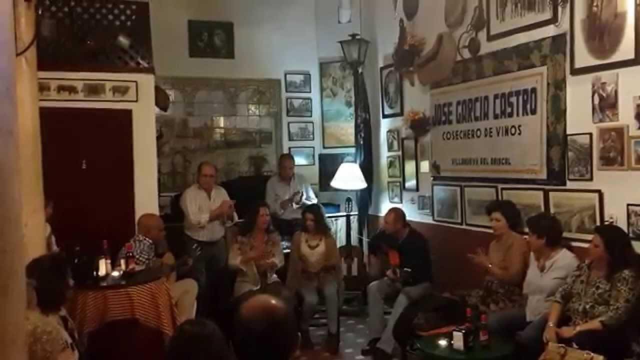 Triana Seville Nightlife Taberna Triana Seville