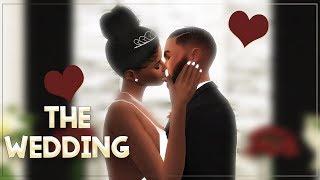 ?Single Father Wedding Machinima?A Sims 4 Story