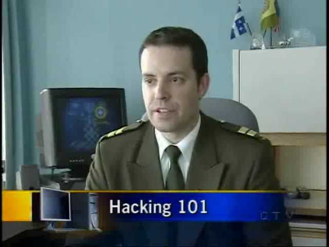 CTV Montreal discusses how 17 hackers got caught in Quebec