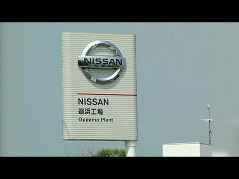 Major Nissan recall over steering wheel glitch - corporate