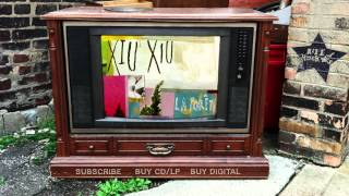 Watch Xiu Xiu Muppet Face video