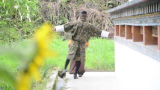 Tse Ngemelathro- Choelo Dorji