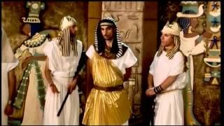 Hazrat Musa A S Moses Urdu Episode 4