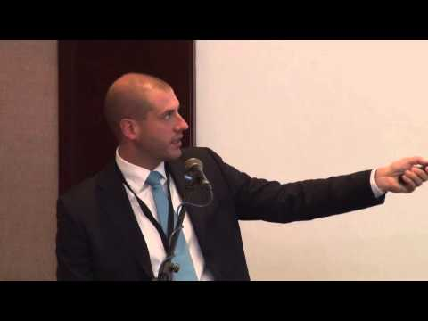 Giovanni Mugnolo. Xylem applied water solutions for industry, agriculture, manufacturing and mining