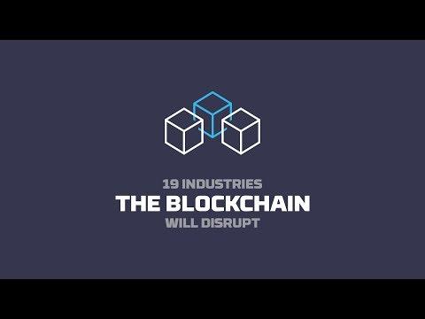 How the blockchain will radically transform the economy | Bettina Warburg