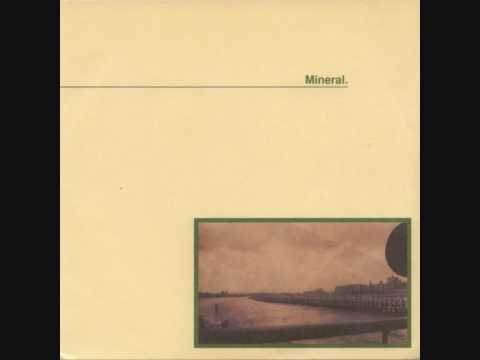 Mineral - Love my way