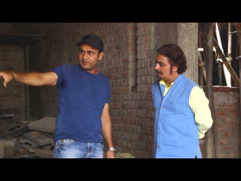 Virendra Sehwag Ep# 3 webisode