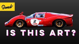 Can Cars Be Art? | WheelHouse