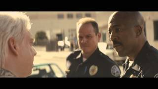 "N. w. a. - straight outta compton / extrait ""discussion avec la police de los angeles""vf"