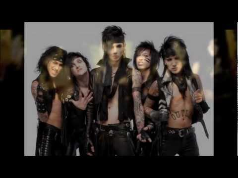 Black Veil Brides- My Heroin
