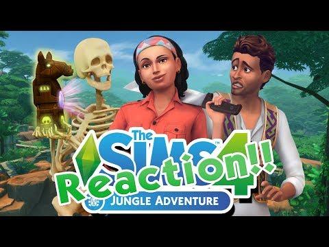 Plants! Archaeology! Skeletons!!