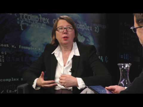 Elsbeth Stern bei «Wissenschaft persönlich» – Trailer