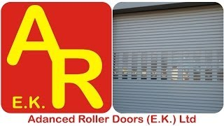 Advanced Roller Doors Ek Ltd