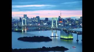 Watch Saxon Walking Through Tokyo video
