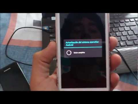 Actualización Galaxy S3 Jelly Bean 4.1.2   GamerAndGeek