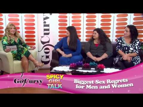 Go Curvy: Biggest Sex Regrets For Men And Women video