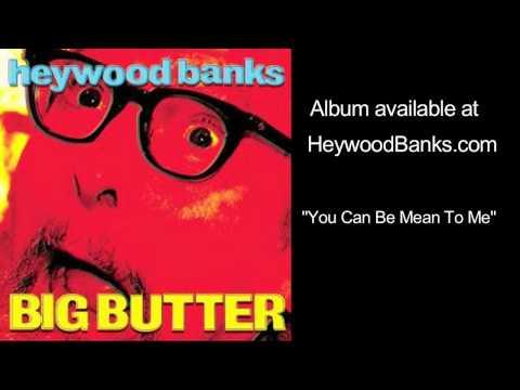 Banks Heywood - Revenge Song