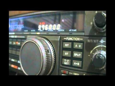 JOZ7 Radio Nikkei 2 (Chiba-Nagara, Japan) - 9760 kHz