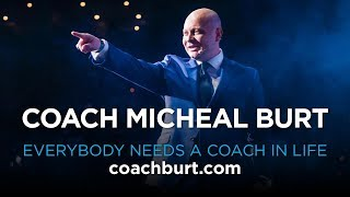 LIVE EVENT with Super Coach Micheal Burt: Million Dollar Kick Off (Wilson Group)