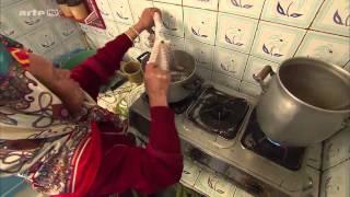 Tunisie Les Secrets Des Pecheurs de Poulpes Kerkenah dans le Golf de Gabes