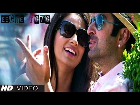 Eeche Joto Full Video Song Hd | Arijit Singh & Monali Thakur | Boss Bengali Movie Songs video