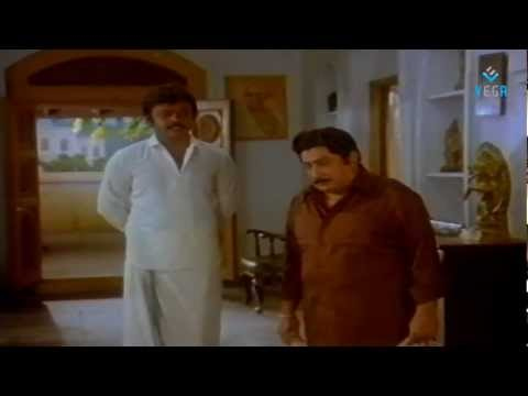 Veerapandiyan - Tamil Full Movie | Shivaji Ganesh | Vijayakanth...
