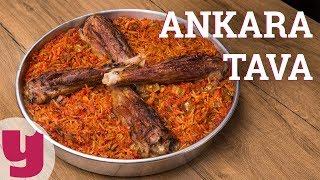 Ankara Tava Tarifi (Kaşıkla Beni!) | Yemek.com