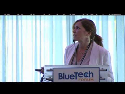 Terri Jordan on Crystal IS' UVC LED Technology