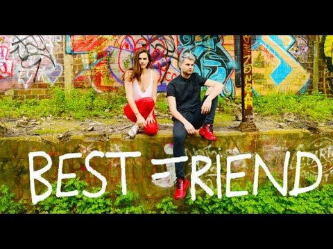 Sofi Tukker - Best Friend Clean Edit Remix