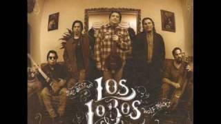 Watch Los Lobos Evangeline video