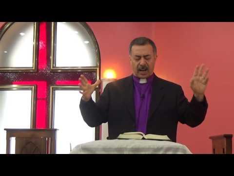 Hristiyan Vaaz - Gedikpaşa İncil Kilisesi - 2017 Nisan 16 - K.Ağabaloğlu  - Diriliş - V20170416