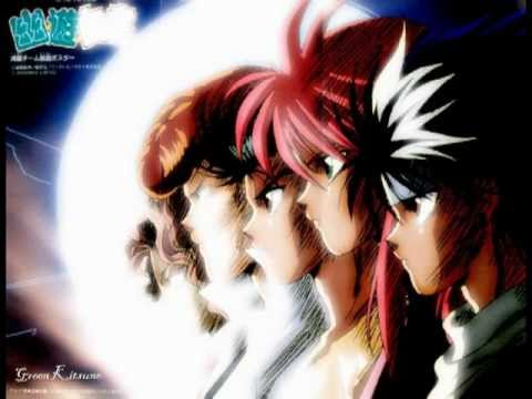 Yu Yu Hakusho - Ending Theme Full Audio video