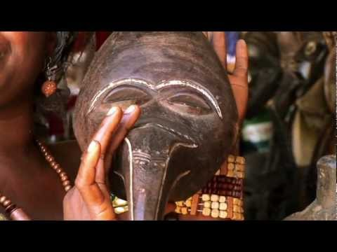 Sierra Leone Tourism: Culture (by NTBSL)