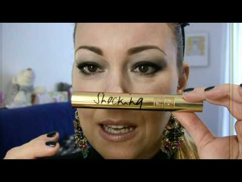 Make-up: YSL total look