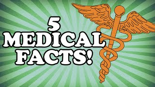 More Sex = Better Health... and 5 Other Medical Facts