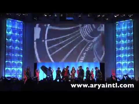 Kareena Kapoor Performance with Arya Instructors at AAHOA in USA!