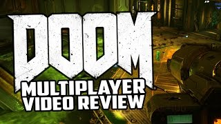 DOOM (2016) Multiplayer Review