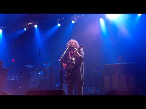 My Morning Jacket - Strangulation - Terminal 5 - 10-19-10