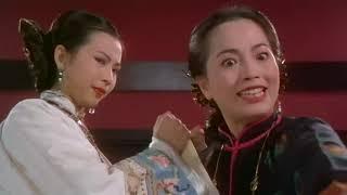 Khi thánh Châu Tinh Trì  làm việc tại kỷ viện max hài