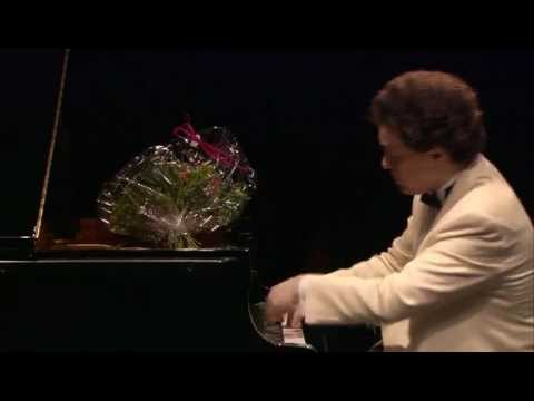 Evgeny Kissin - Liszt. Music Videos