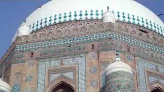 Download Tomb of Shah Rukne Alam Multan 3Gp Mp4