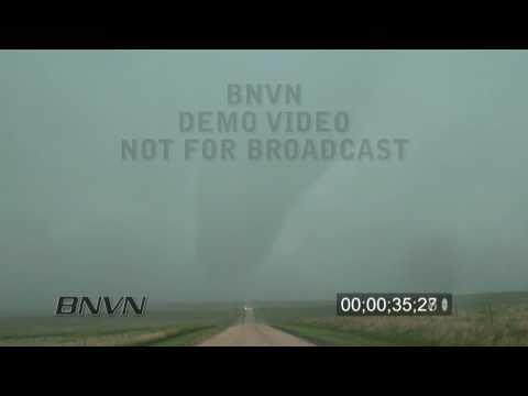 6/13/2010 Elmwood, OK Tornado