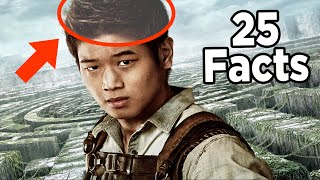 25 Maze Runner Facts You Should Know