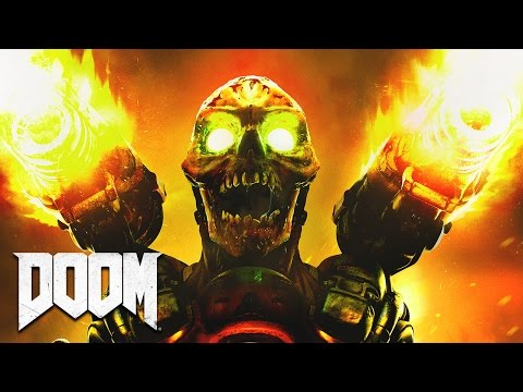 DOOM - The First 20 Minutes