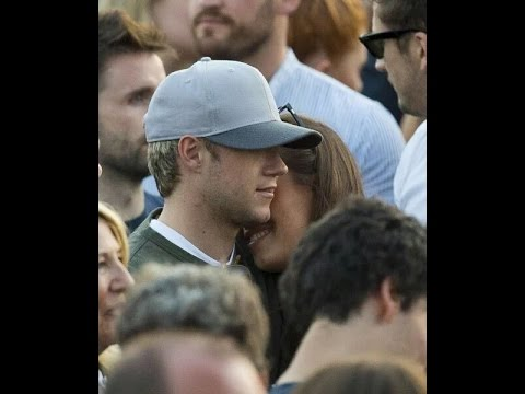Niall Horan and Celine Vandycke #2