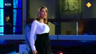 Claire Sweeney - When You Believe