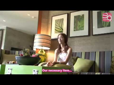 All About Girls' Generation Paradise In Phuket Teaser #2 [2011.06.28] (en) video