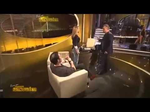 Anica Dobra Udara Samar Ivanu Ivanovicu... video